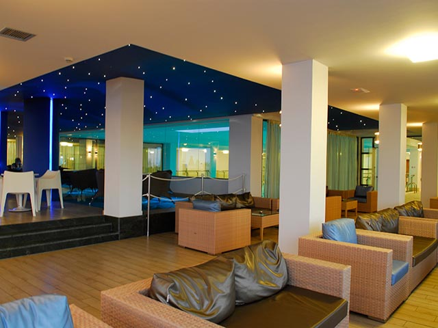 Imperial Belvedere Hotel -