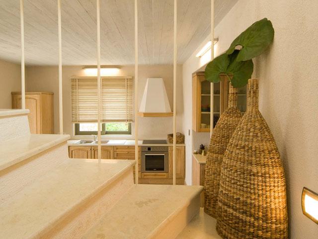 Ideales Resort - Corali Villa:Kitchen