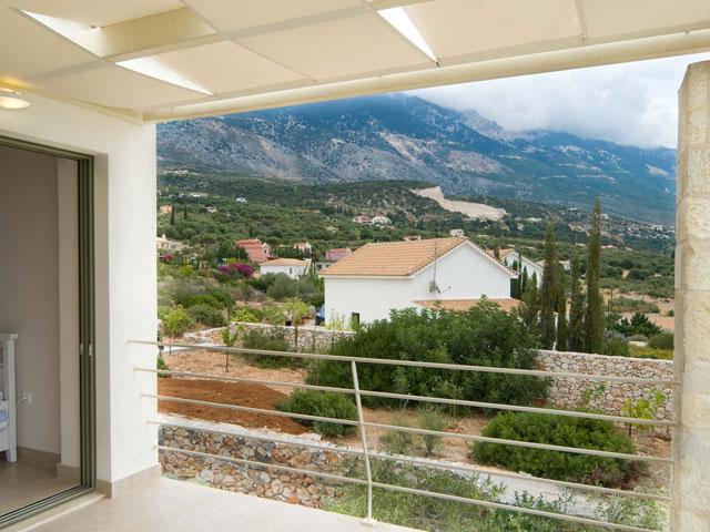 Ideales Resort - Balcony View