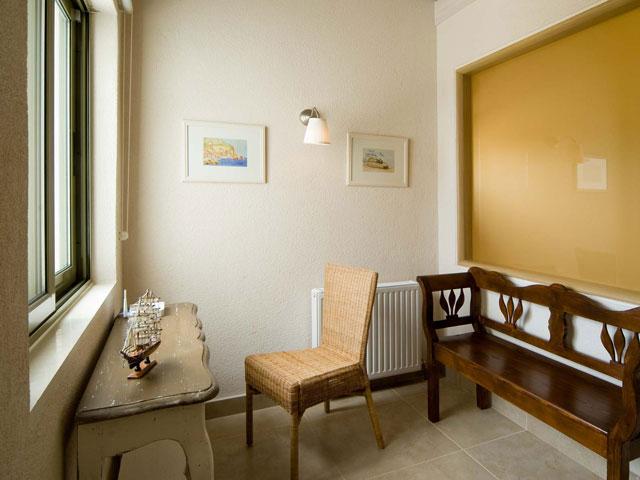 Ideales Resort - Corali Villa:Office