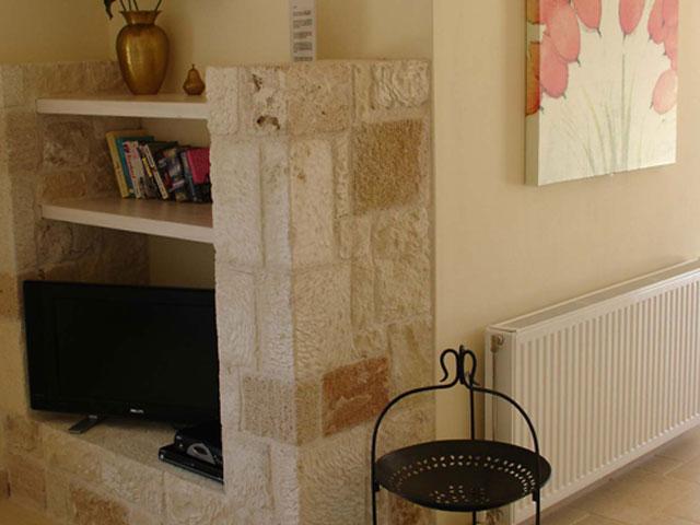 Ideales Resort - Litorina Villa:Living Room