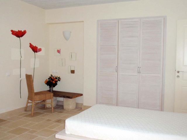 Ideales Resort - Litorina Villa:Bedroom
