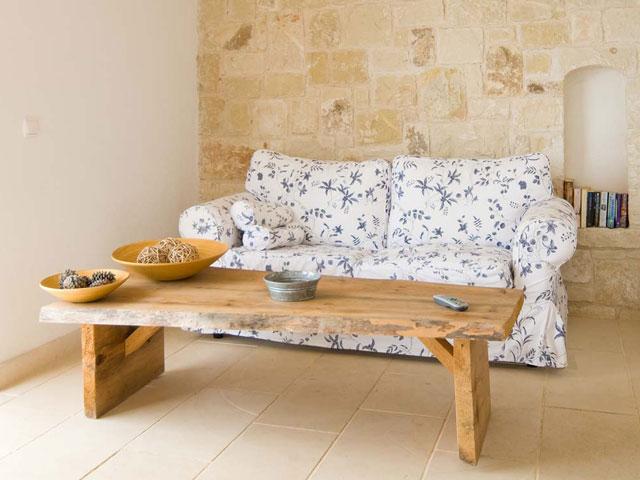 Ideales Resort - Mataki Villa:Sofa