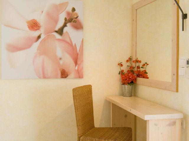 Ideales Resort - Mataki Villa:Office