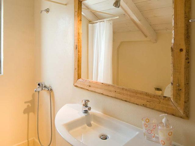 Ideales Resort - Mataki Villa:Bathroom