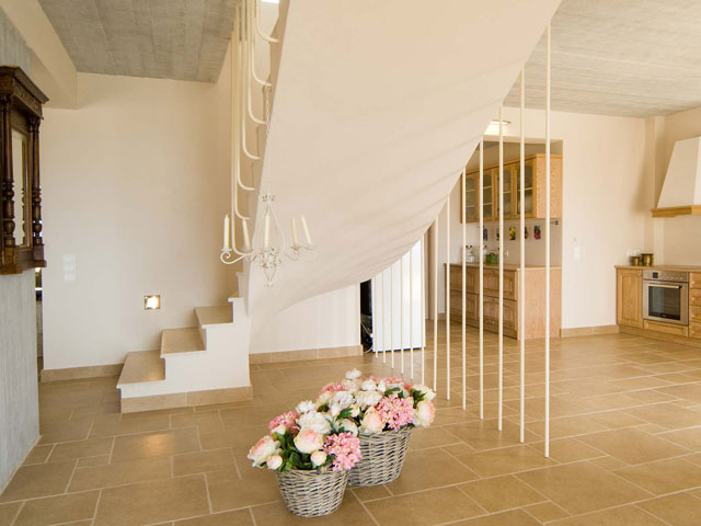 Ideales Resort - Nautilos Villa:Stairs
