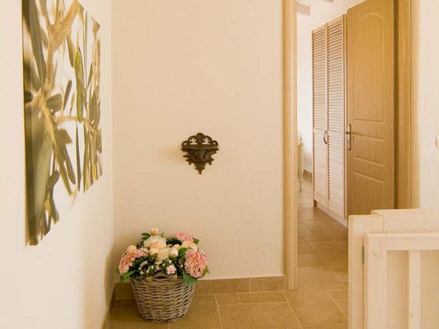 Ideales Resort - Nautilos Villa:Corridor