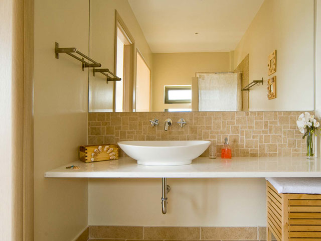 Ideales Resort - Nautilos Villa:Bathroom