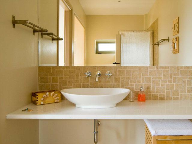 Ideales Resort - Nautilos Villa:Bathroom