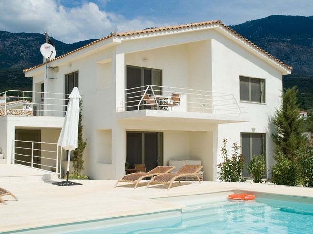 Ideales Resort - Xteni Villa: Exterior View