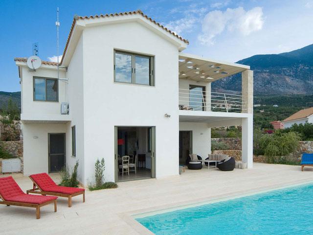 Ideales Resort - Corali Villa:Swimming Pool
