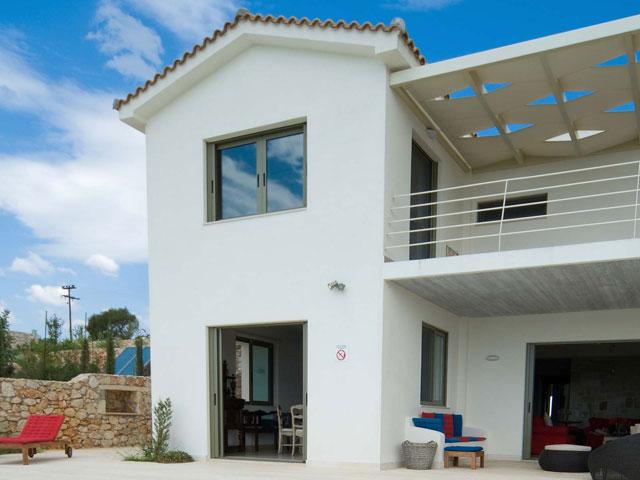 Ideales Resort - Corali Villa:Exterior View