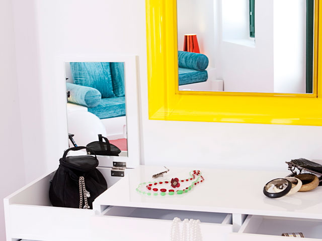 Avant Garde Suites - Mirror