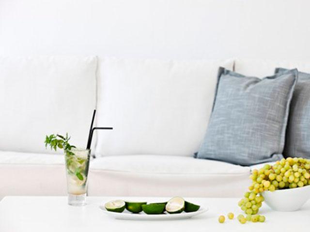 Thermes Luxury Villas - Sofa