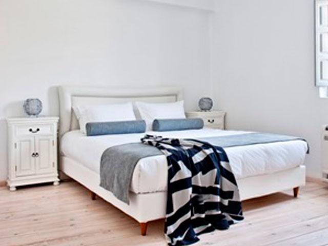 Thermes Luxury Villas - Bedroom