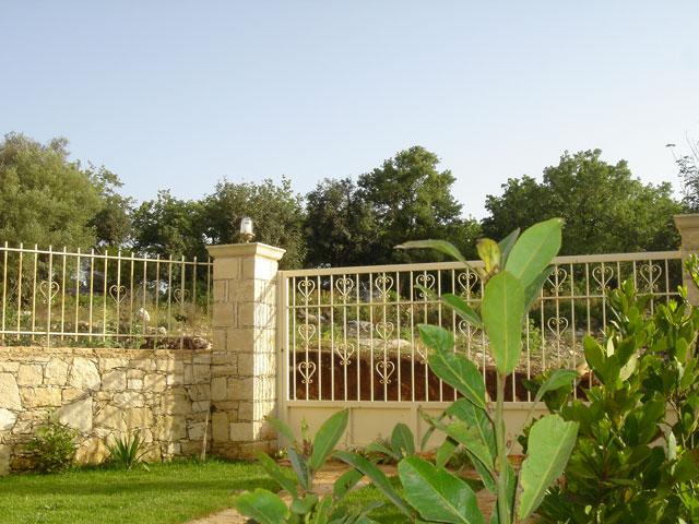 Aloe and Lotus Villas - Villa Aloe - Garden