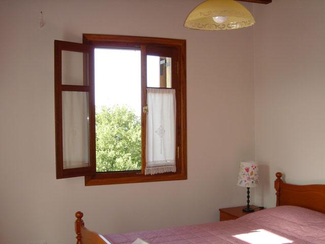 Aloe and Lotus Villas - Villa Aloe - Bedroom