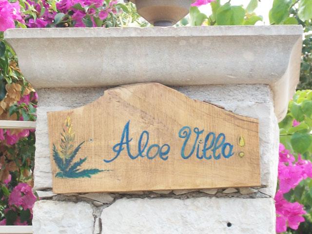 Aloe and Lotus Villas - Villa Aloe