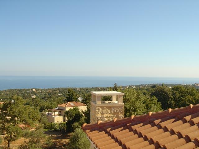 Aloe and Lotus Villas - Villa Lotus - Sea View
