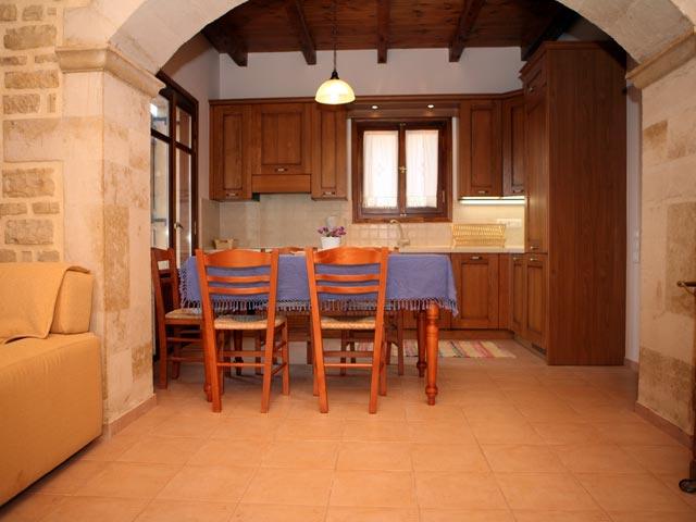 Aloe and Lotus Villas - Villa Lotus - Kitchen