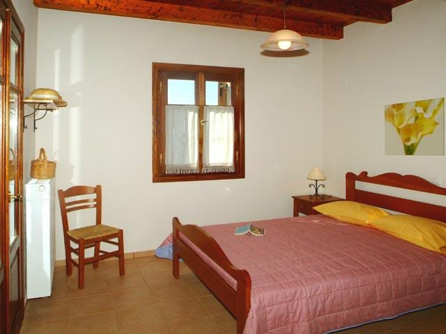 Aloe and Lotus Villas - Villa Lotus - Bedroom