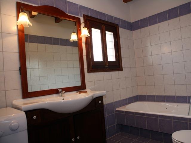 Aloe and Lotus Villas - Villa Lotus - Bathroom