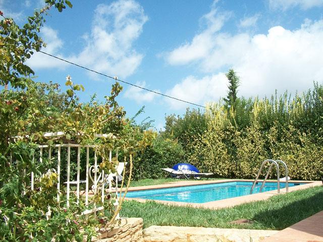 Aloe and Lotus Villas - Villa Aloe - Swimming Pool