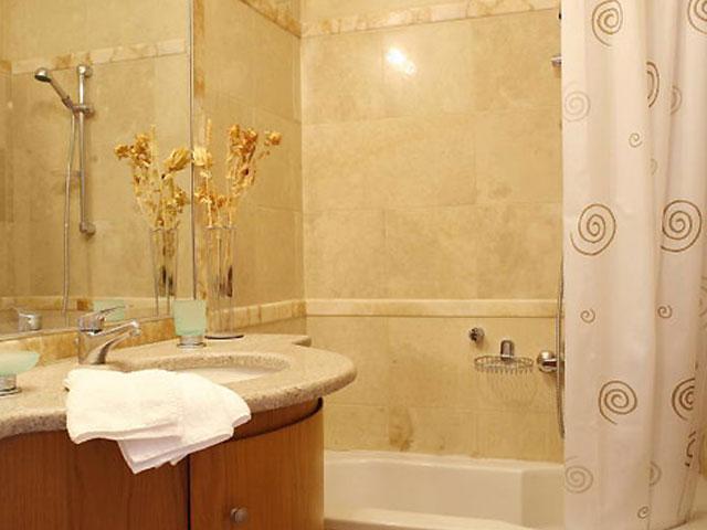 Manolioudis Villas - Bathroom