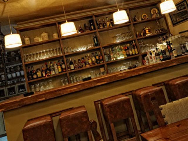 Villa Mala - Cafe - Bar