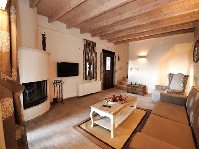 Villa Mala - Dictamnus Maisonette