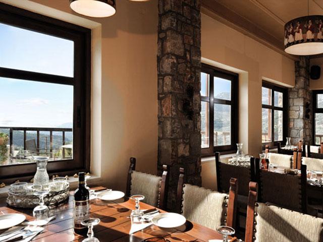 Villa Mala - Restaurant