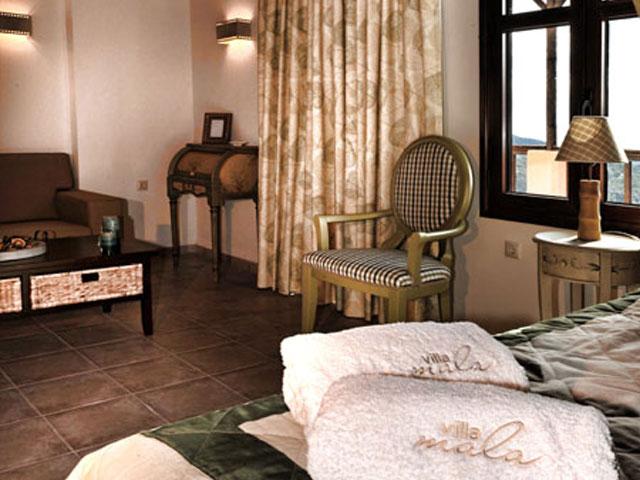Villa Mala - Lavender Residence Bedroom