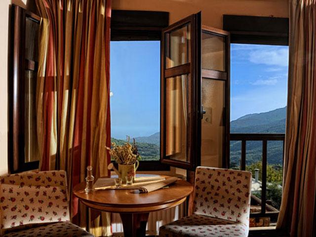 Villa Mala - Majorana Residence View