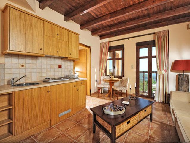 Villa Mala - Majorana Residence Kitchen