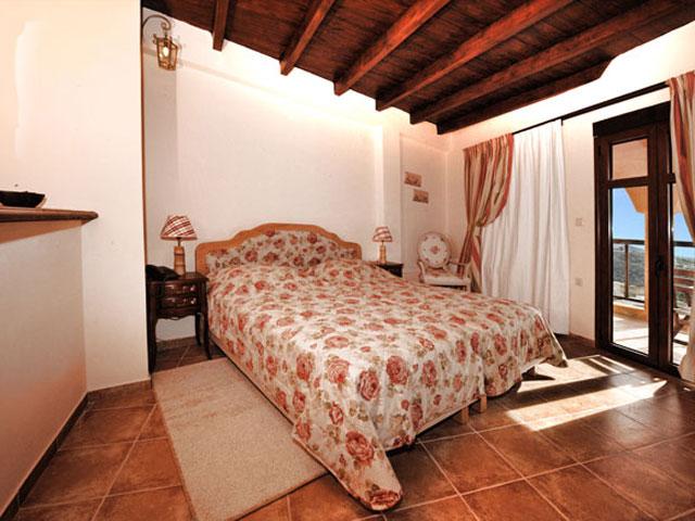 Villa Mala - Majorana Residence Bedroom