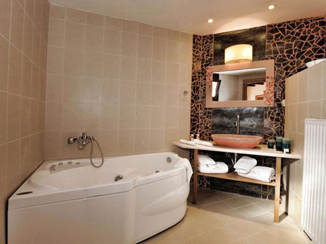 Villa Mala - Majorana Residence Bathroom