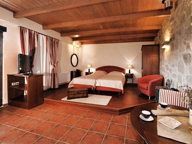 Villa Mala - Thyme Residence Bedroom