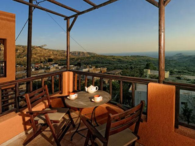 Villa Mala - Thyme Residence Balcony