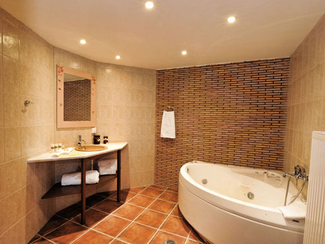 Villa Mala - Thyme Residence Bathroom