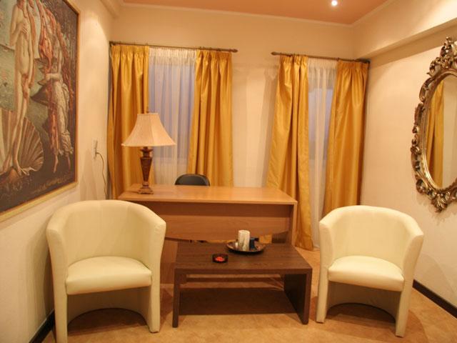 Seleykos Palace - Room