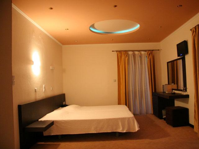 Seleykos Palace - Bedroom