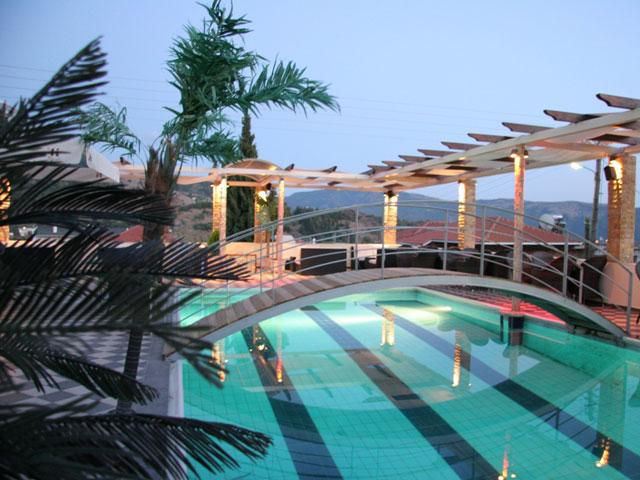 Seleykos Palace - Swimming Pool