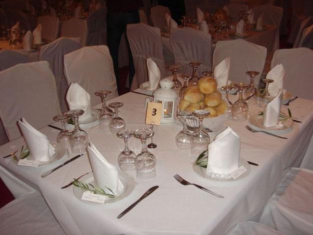 Seleykos Palace - Ballroom