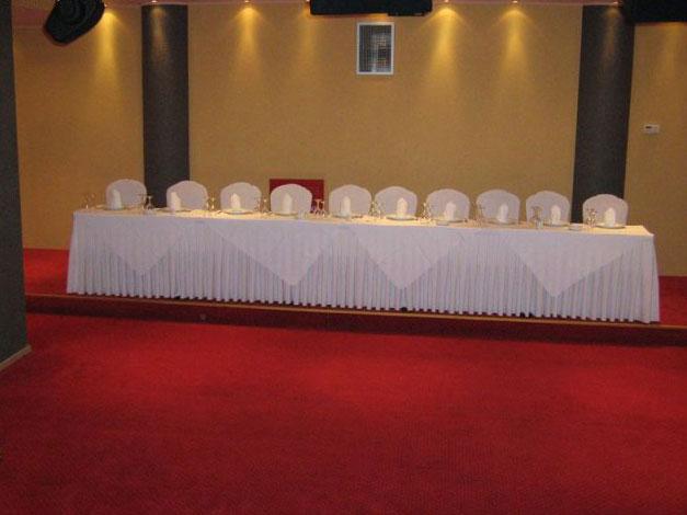 Seleykos Palace - Conference Center