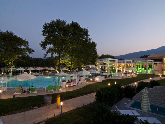 Litohoro Olympus Resort Villas & Spa - Exterior view