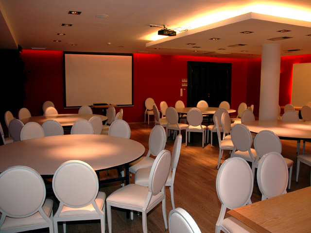 Litohoro Olympus Resort Villas & Spa - Conference Room