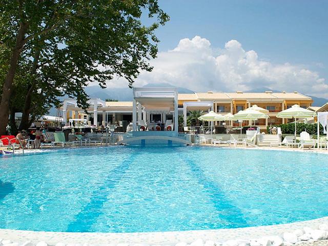 Litohoro Olympus Resort Villas & Spa - Swimming Pool