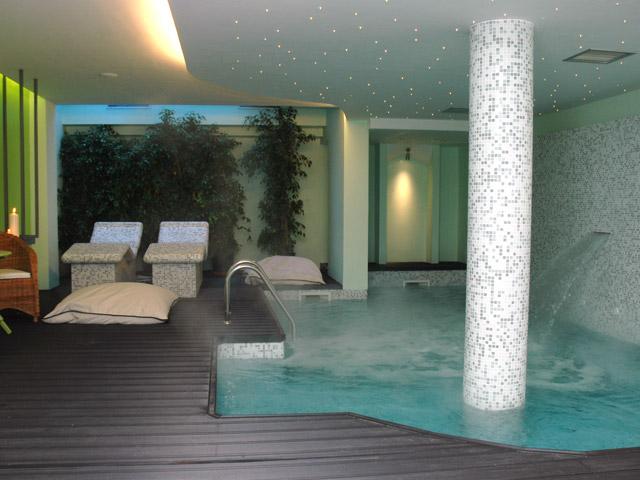 Litohoro Olympus Resort Villas & Spa - Spa