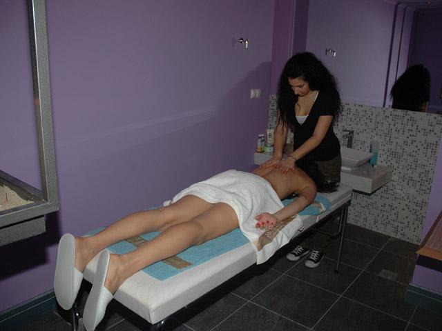 Litohoro Olympus Resort Villas & Spa - Massage