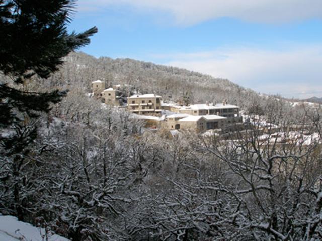 Dasos Theretron - Mountain View